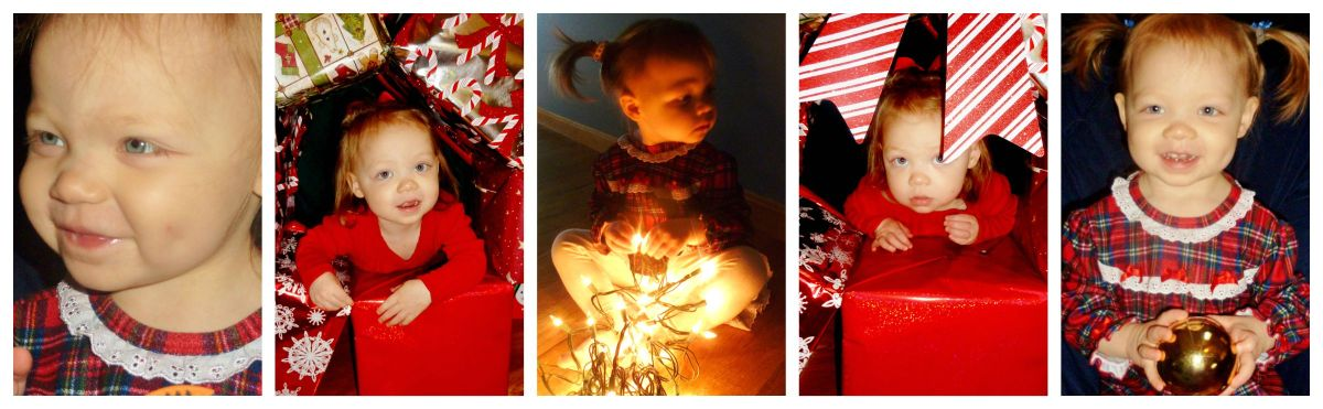 Christmas Card Photo Shoot Ideas