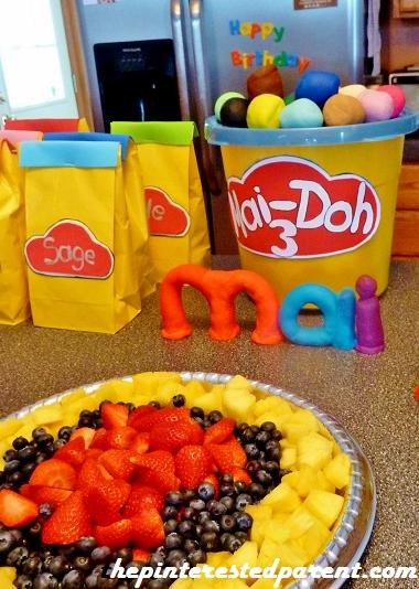 Prime Play Doh Birthday The Pinterested Parent Personalised Birthday Cards Veneteletsinfo